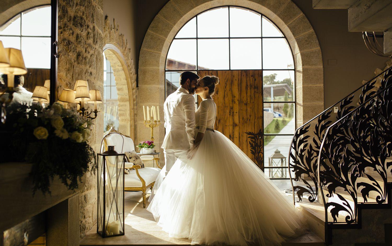 Bodas con encanto en catalu a hotel la vella farga - Cosas para preparar una boda ...